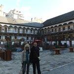 Manuc's Courtyard