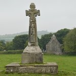 St. Tola's Cross
