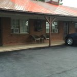 Old Style Motel