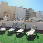 Terrace Nuevo Pino
