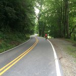 Shulls Mill Road - Cycling near The Inn at Crestwood