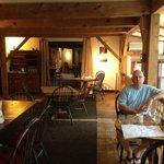 Tavern Dining