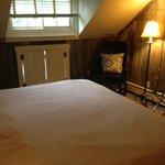 Upper Falls Bridge Room