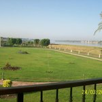 another room view of the nile