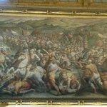 Battaglia di Marciano - Vasari