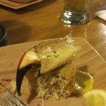 Crab Cakes - Delicious