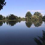 Panoramica lago