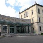 Dunboyne Castle Entrance