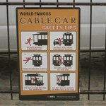 Cable Car Safety Tips