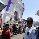 Iglesia Santo Tomas Chichicastenango