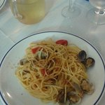 Spaghetteria pizzeria lu cannisgioni照片