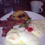 Outstanding Breakfast !