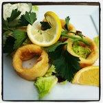 Irodion Grieks Restaurant