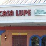 Casa Lupe Restaurant Foto