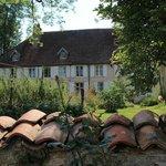 Chateau Roncourt