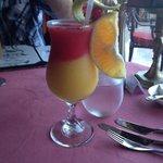 MangoTango at El Patio