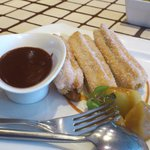 Churros - best in town!