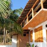 Photo de Hotel DF Playa Mazunte