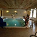 La Quinta Inn & Suites Lexington South / Hamburg resmi