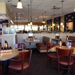 Spacious and friendly IHOP