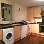 Brand new kitchen area