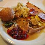 Billede af Pine Hills Lodge and Dining Room