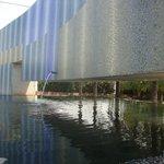 Lisboa - Parque das Nações - fontana