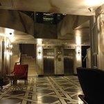 Foto de Taxim Hill Hotel