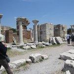 Basilica Ruins