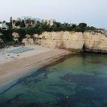 Praia Nossa Senhora da Rocha 1