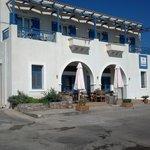 Foto de Maneas Beach Hotel