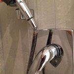 La docciaa