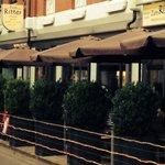 """Restaurant Konoba """"Zum Ritter"""""""