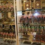 The Chocolate Shop!!