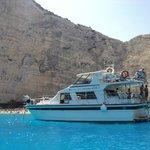 Kefalonia Cruise Enalios