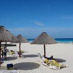 Bela praia