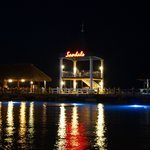 Kelly's DockSide...Dine on the water