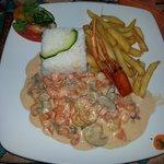 Photo of Cafe de Yaounde
