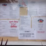 The Red Skiff Seafood & Grille Foto