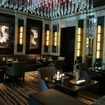 Hotel Italian Restaurant