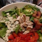 Delicious Cobb Salad