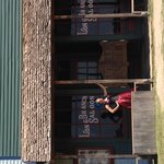 Long Branch Saloon girl