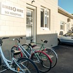 Car & bike parking