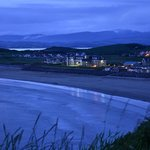nearby: Rossnowlagh