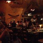 Cena con amici agosto '14