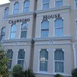 Foto de Crawford Guest House B&B
