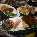 pinapple chicken - Yummy