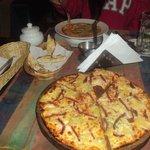 Bild från Restaurant Mia Pizza