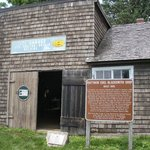 Edel Blacksmith Shop