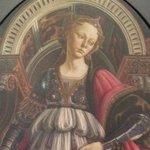 Botticelli !